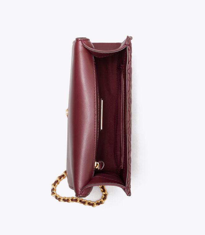 FLEMING SMALL CONVERTIBLE SHOULDER BAG | 639 | Shoulder Bags