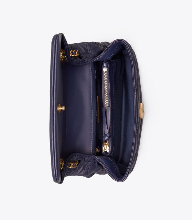 FLEMING SOFT SMALL CONVERTIBLE SHOULDER BAG   403   Shoulder Bags