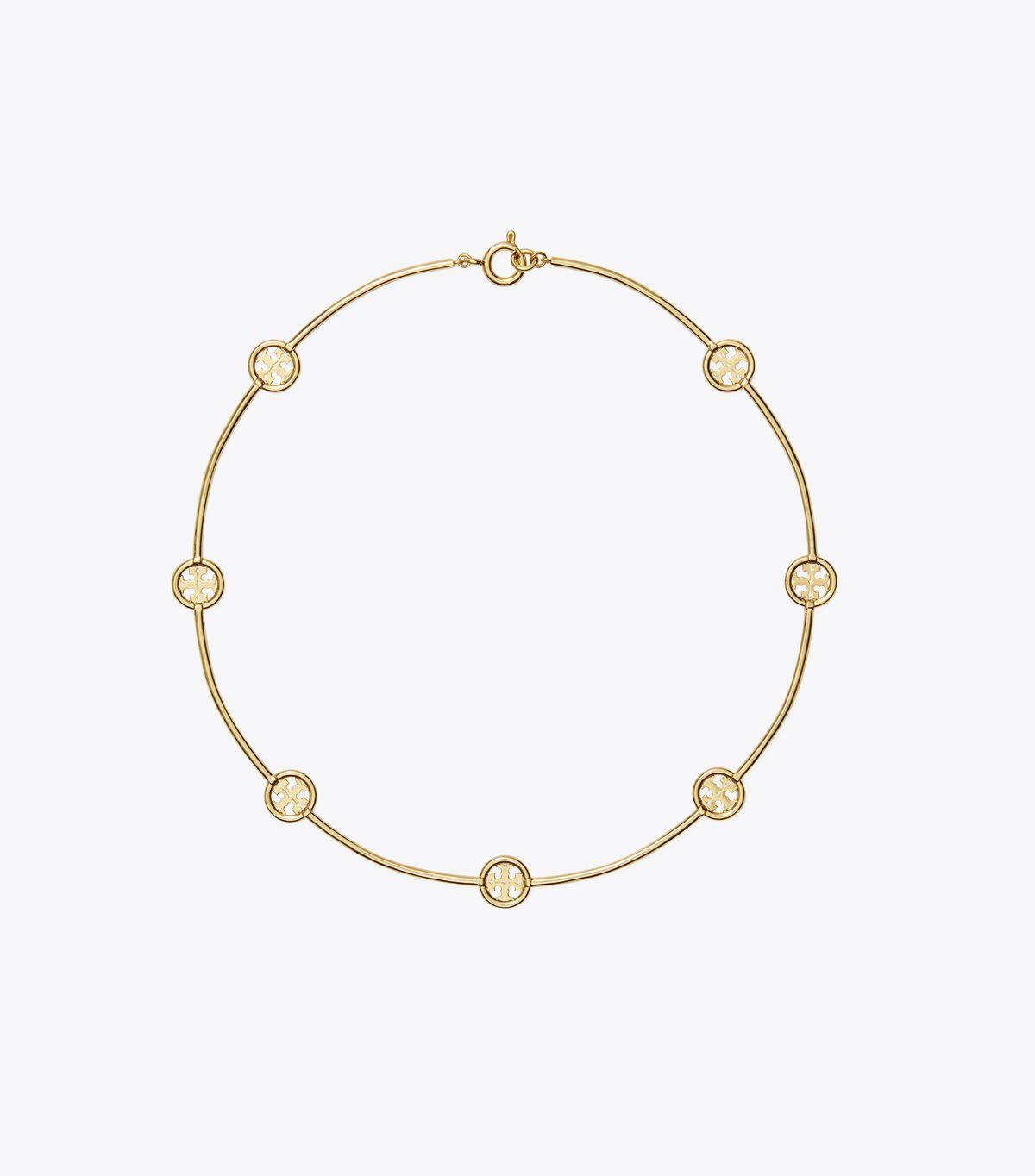 Miller Stud Necklace