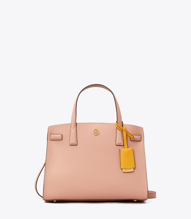 Walker Small Satchel