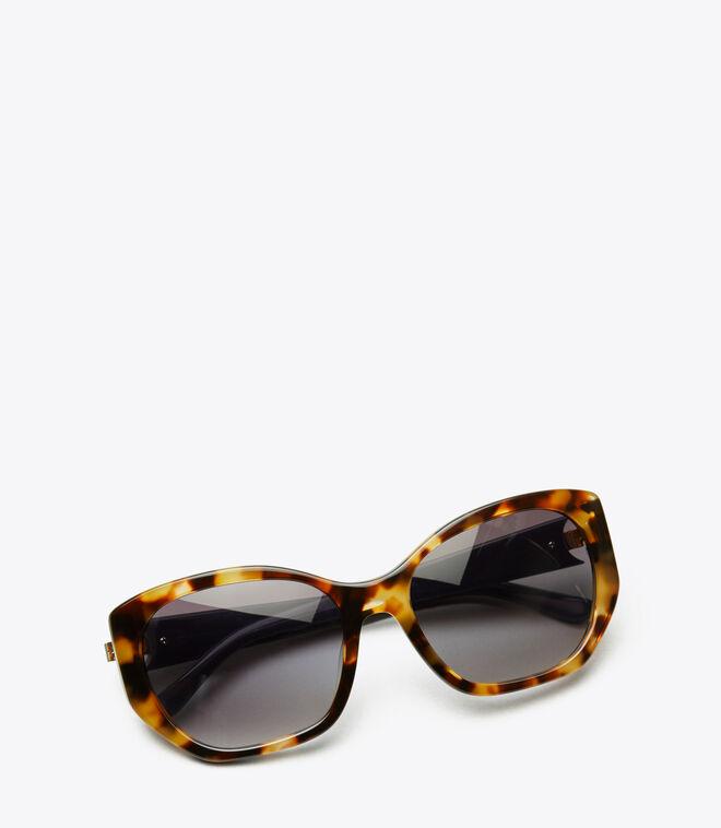 3 PIECE FUNCTIONAL HINGE IRREGULAR | 198 | Sunglasses