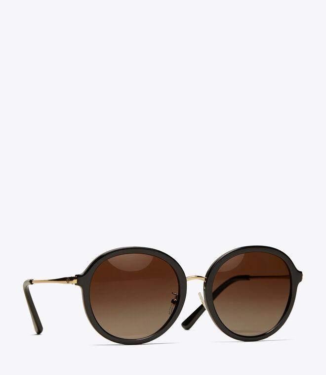 COLOR BLOCK SPLIT | 001 | Sunglasses