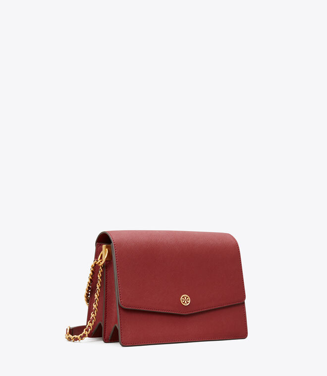 Robinson Convertible Shoulder Bag