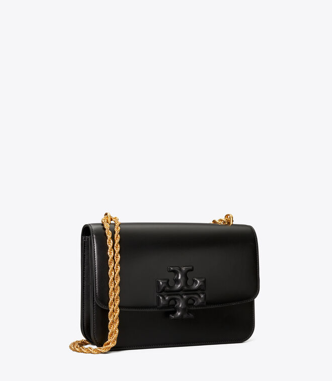ELEANOR CONVERTIBLE SHOULDER BAG