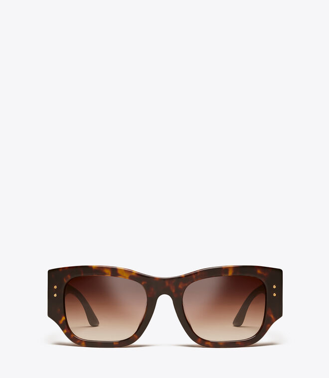 VINTAGE EXPLODED STACKED RECTANGULAR WIDE | 212 | Sunglasses