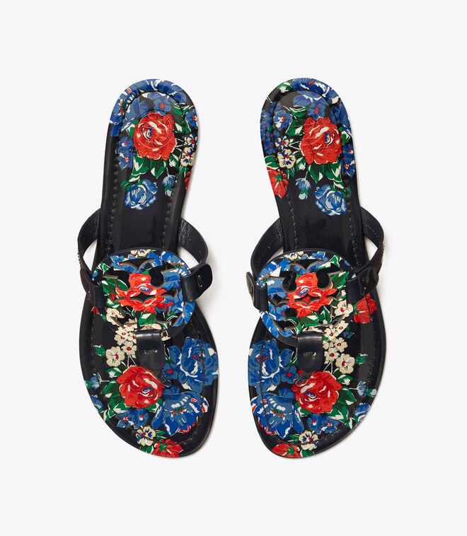 MILLER   407   Flat Sandals