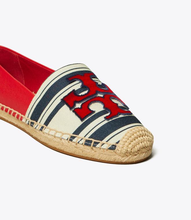 حذاء قماشي ايناس / 407 / أحذية قماشية زحاف