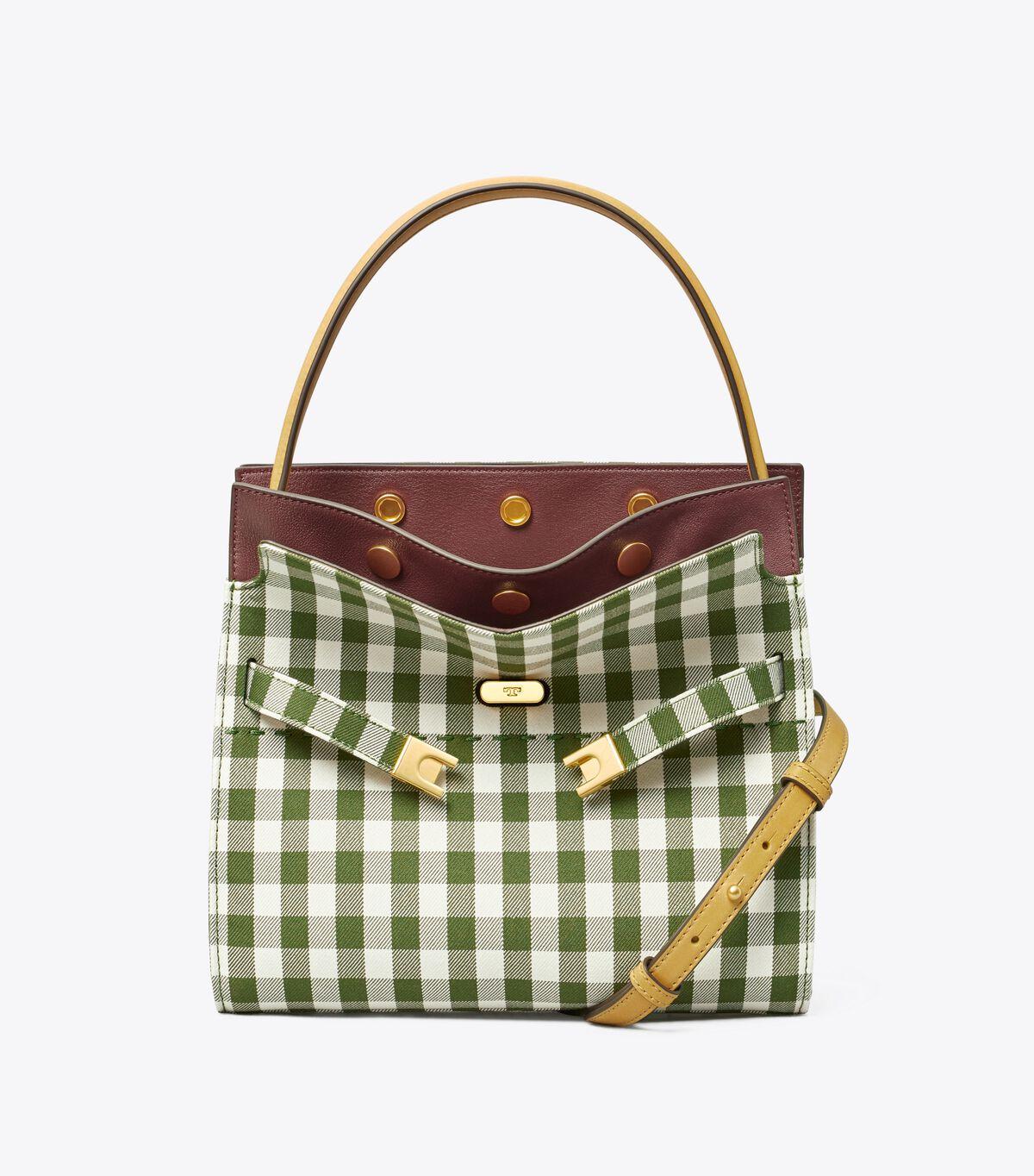 حقيبة لي رادزيويل صغيرة مزدوجة