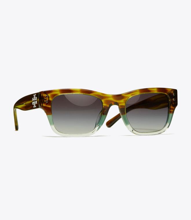 نظارات شمسية بايلوت عاكسة / 082 / نظارات شمسية