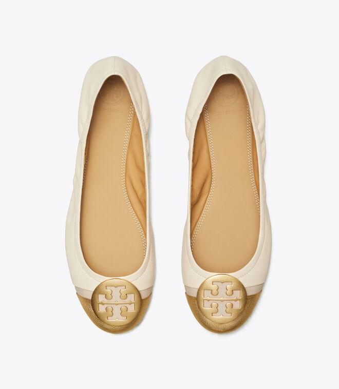 MINNIE CAP-TOE BALLET   253   Ballets