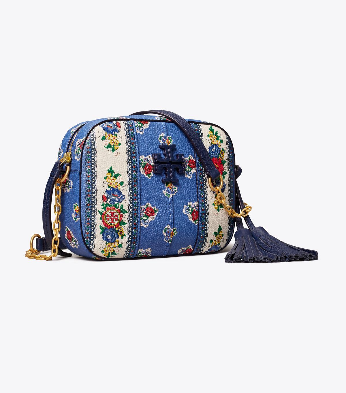 حقيبة بيري كانفاس بثلاث حجرات | 245 | حقائب