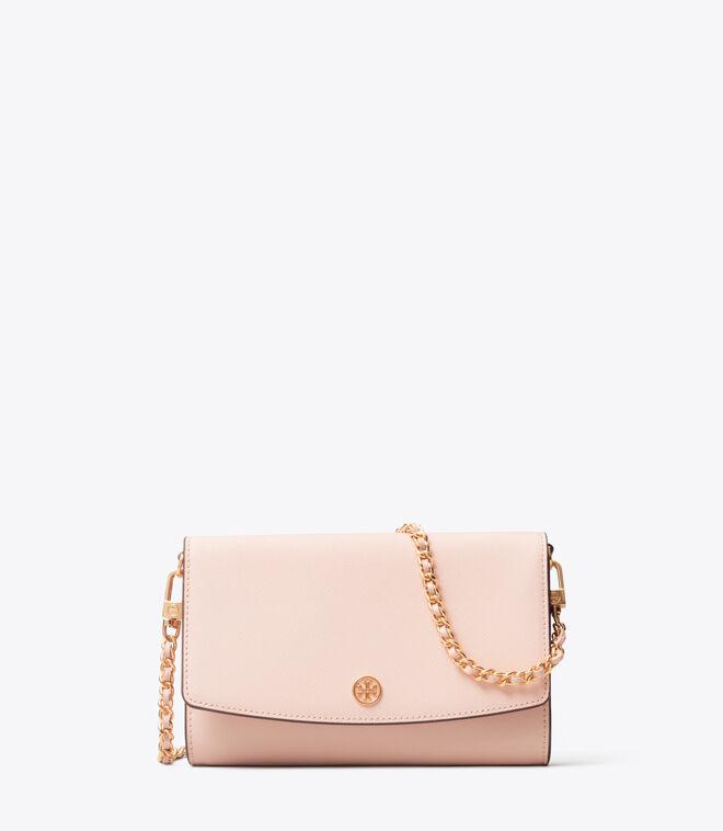 ROBINSON CHAIN WALLET | 652 | Mini Bags