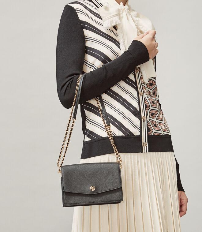 ROBINSON MINI SHOULDER BAG | 001 | Mini Bags