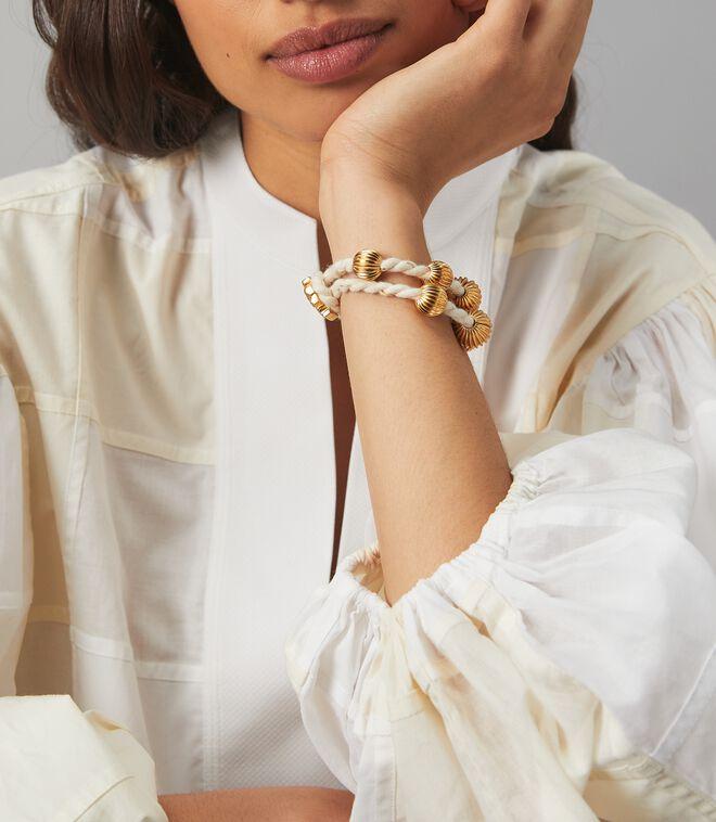Roxanne Wrap Bracelet