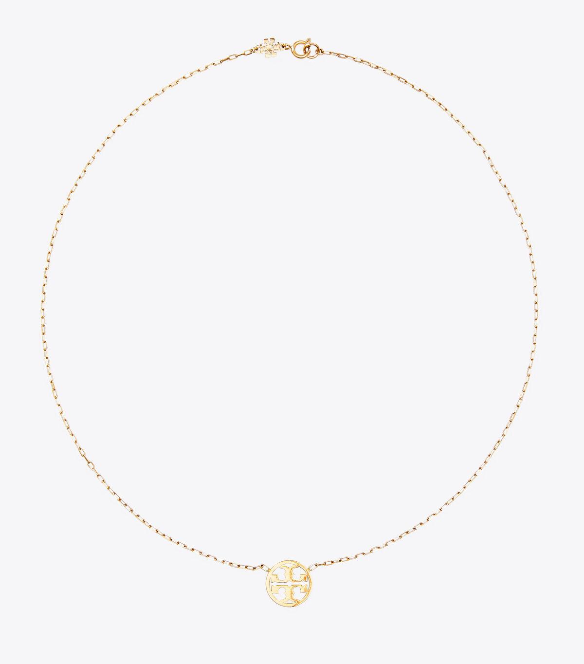 Miller Pendant Necklace