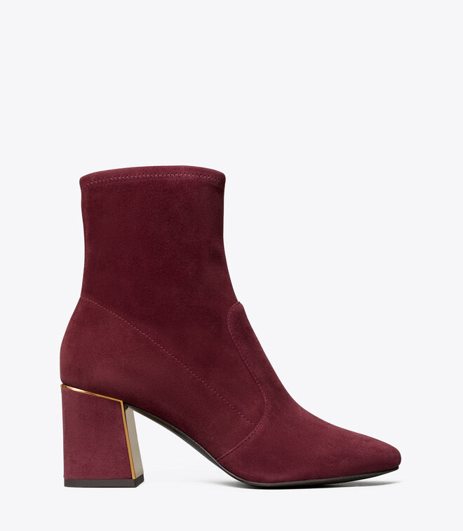 GIGI 70MM STRETCH BOOTIE