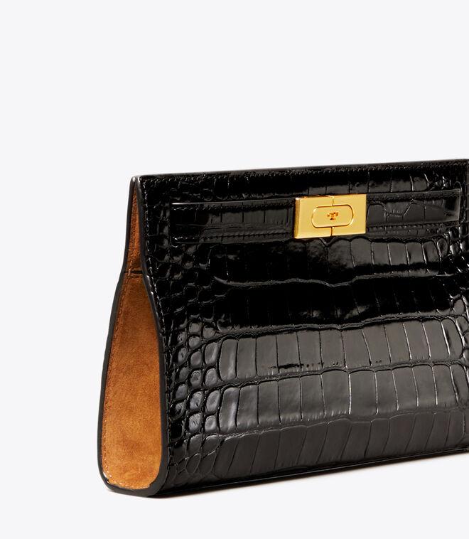 LEE RADZIWILL SHOULDER BAG | 001 | Clutches