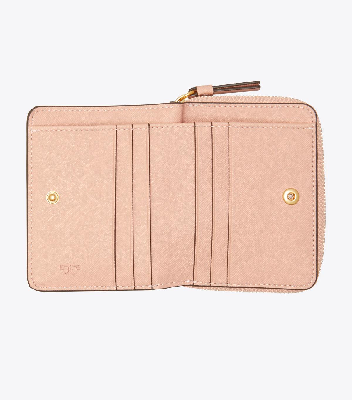 Robinson Bi-Fold Wallet