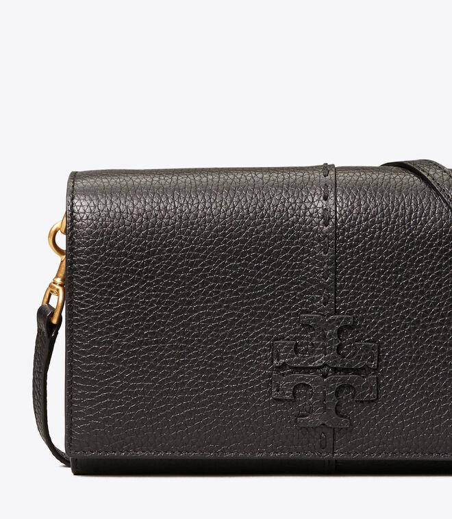 محفظة ماكجرو كروسبودي