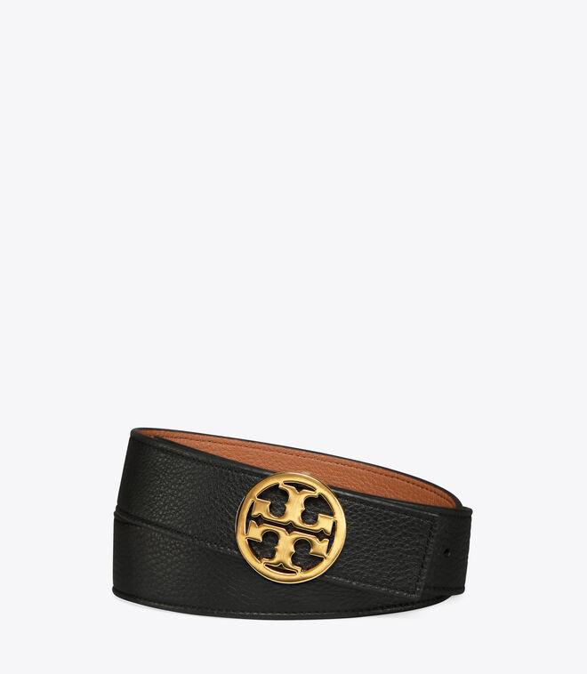 "1.5"" REVERSIBLE LOGO BELT | 001 | Belts"