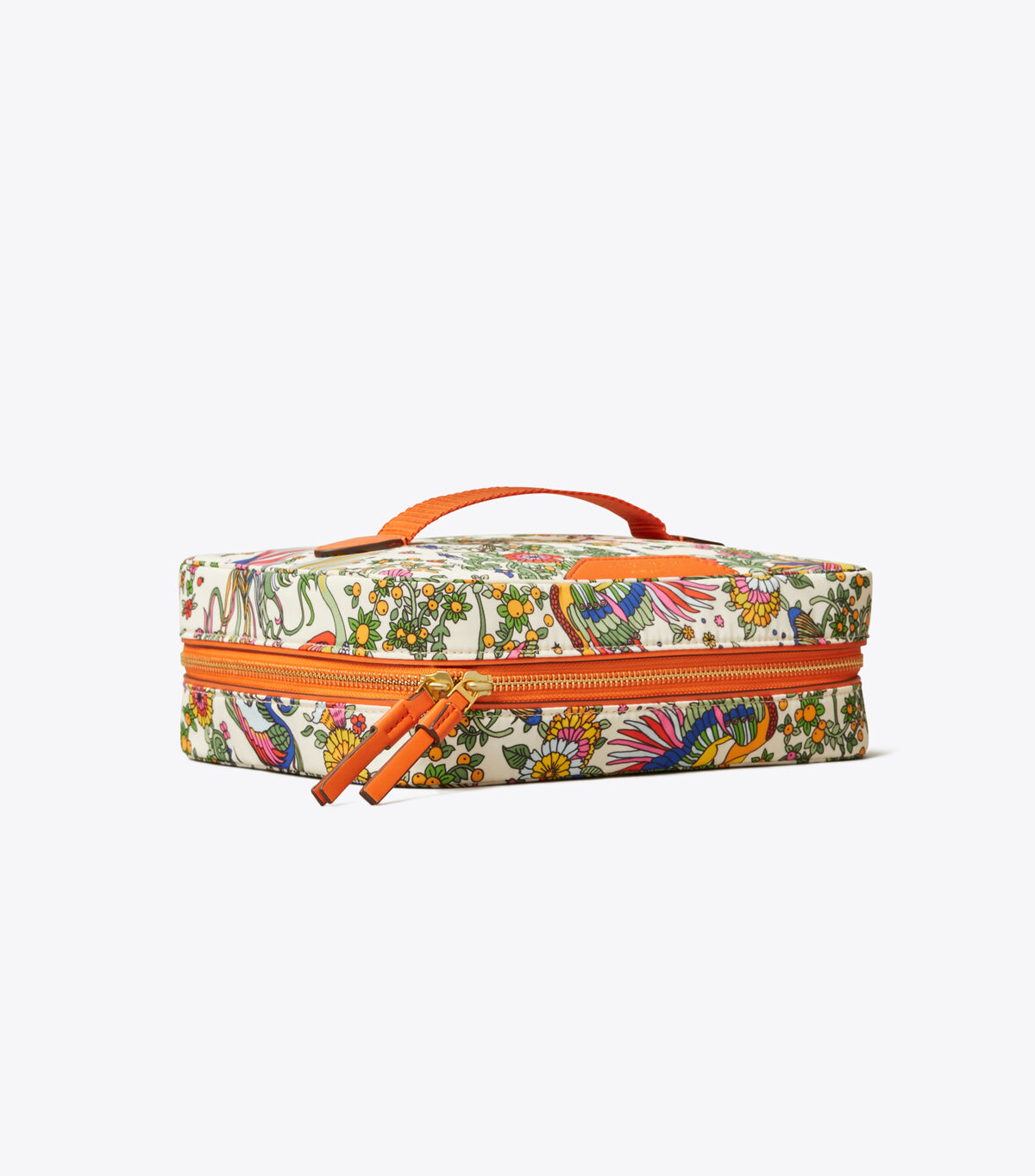 PERRY NYLON PRINTED COSMETIC SET | 962 | Cosmetic Cases