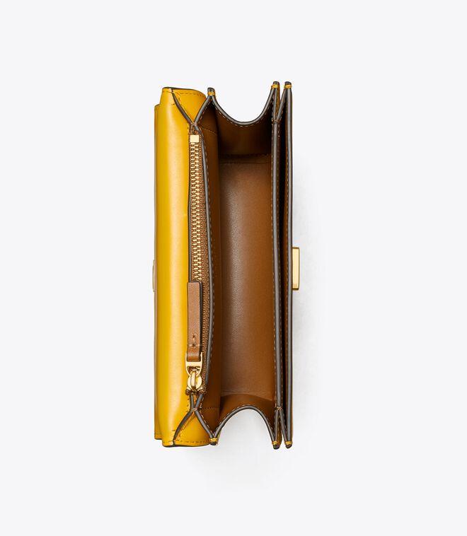 ELEANOR SMALL CONVERTIBLE SHOULDER BAG