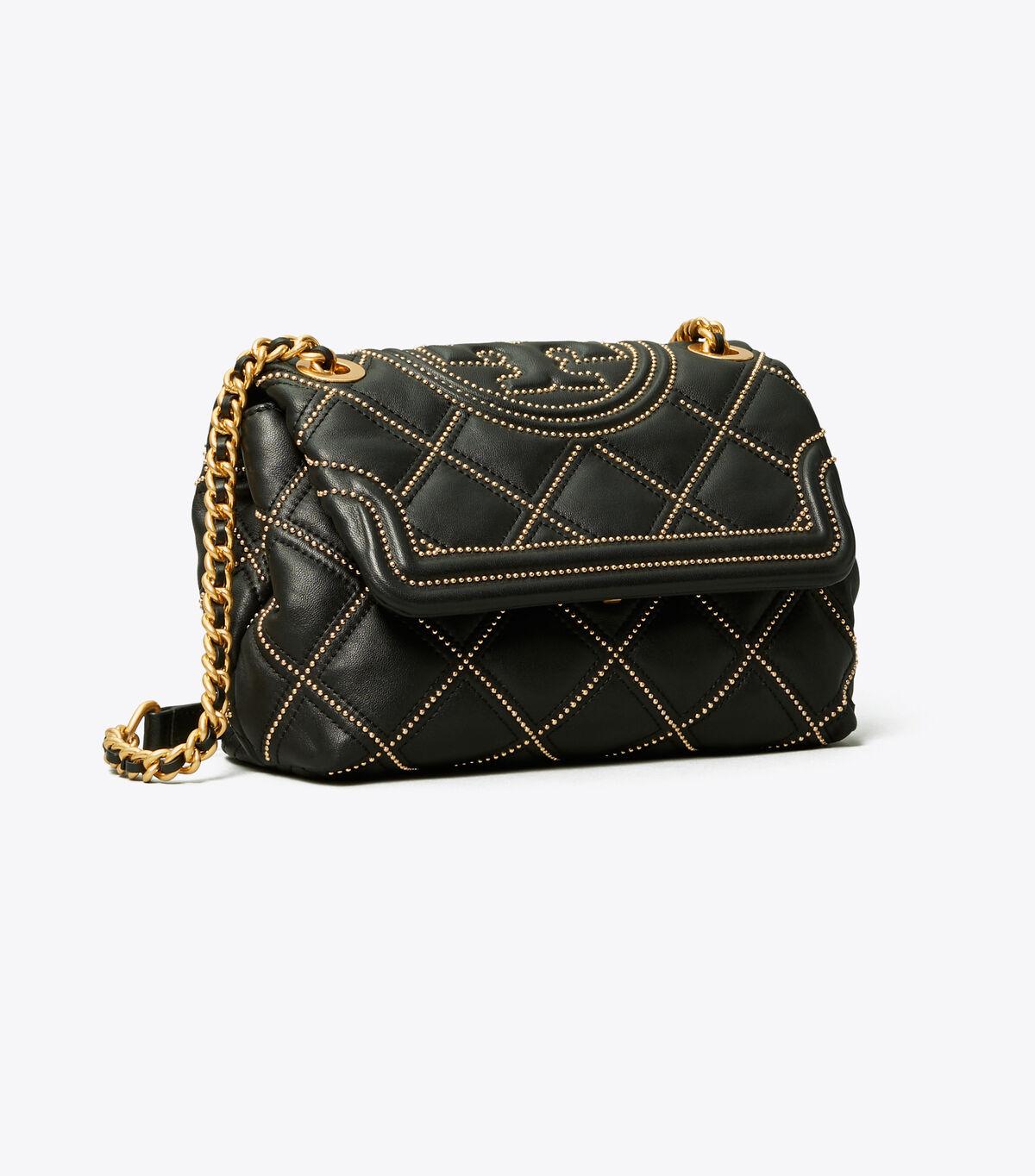 حقيبة كتف صغيرة فليمينغ سوفت بدبابيس/ 001/ حقائب الكتف