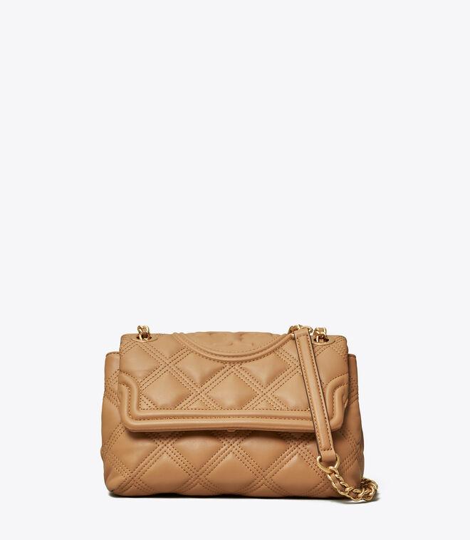 FLEMING SOFT SMALL CONVERTIBLE SHOULDER BAG | 227 | Shoulder Bags