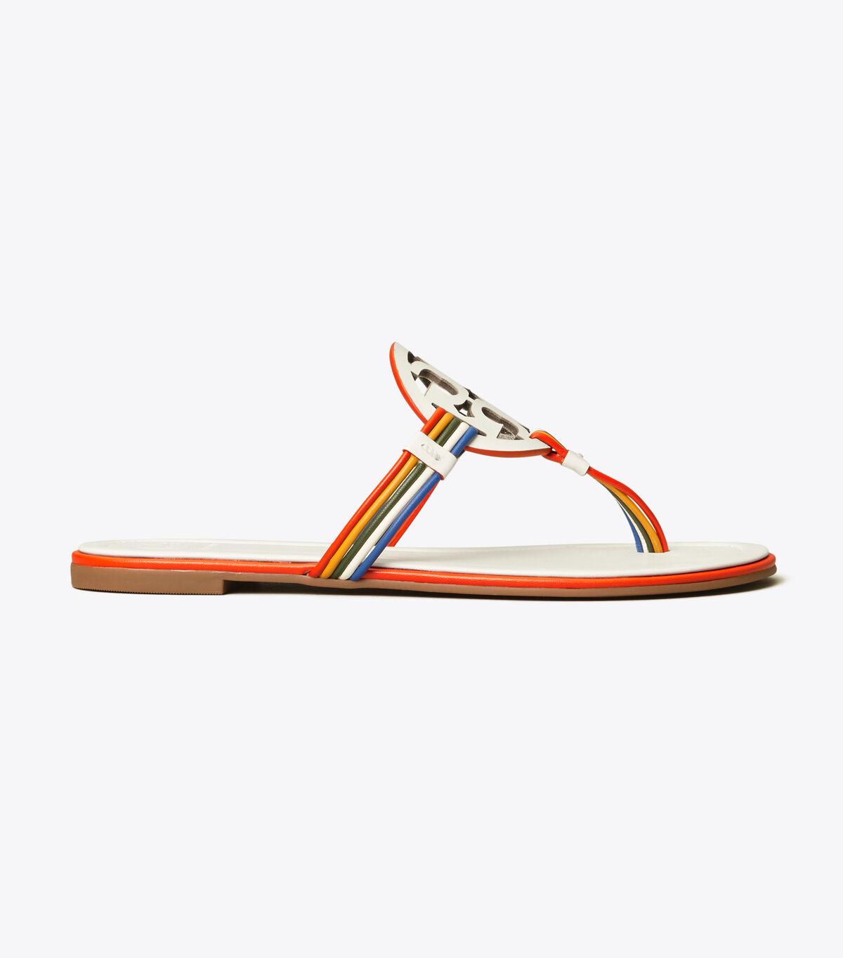 MIGNON MILLER | 104 | Flat Sandals