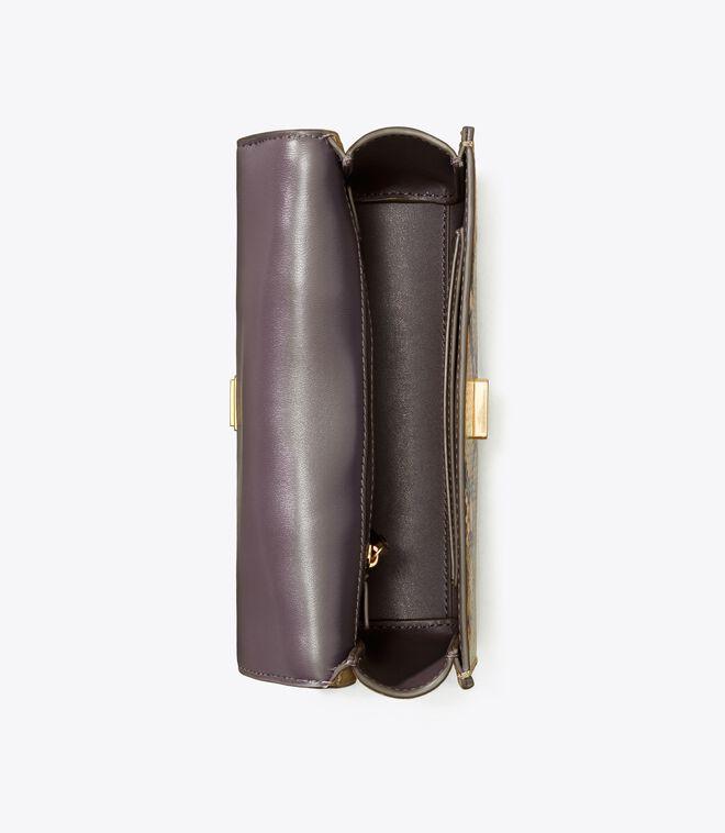 SMALL SHOULDER BAG - SAND DRIFT