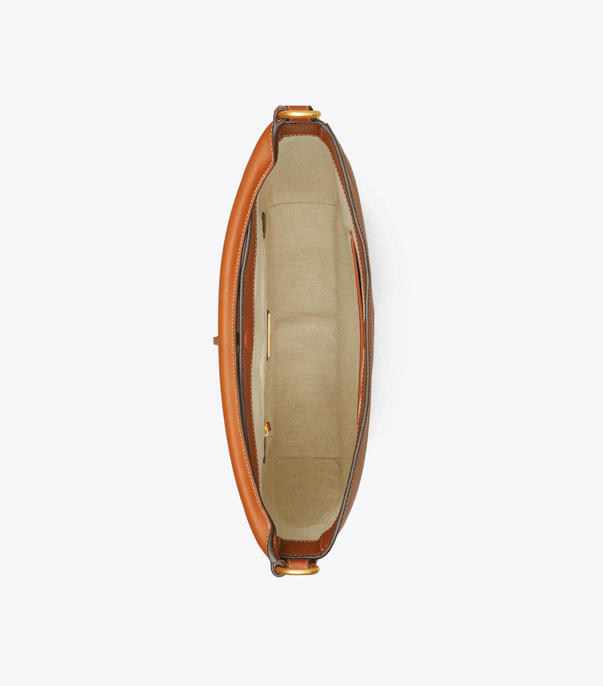 حقيبة ميلر ميتال هوبو/268/ حقائب هوبو