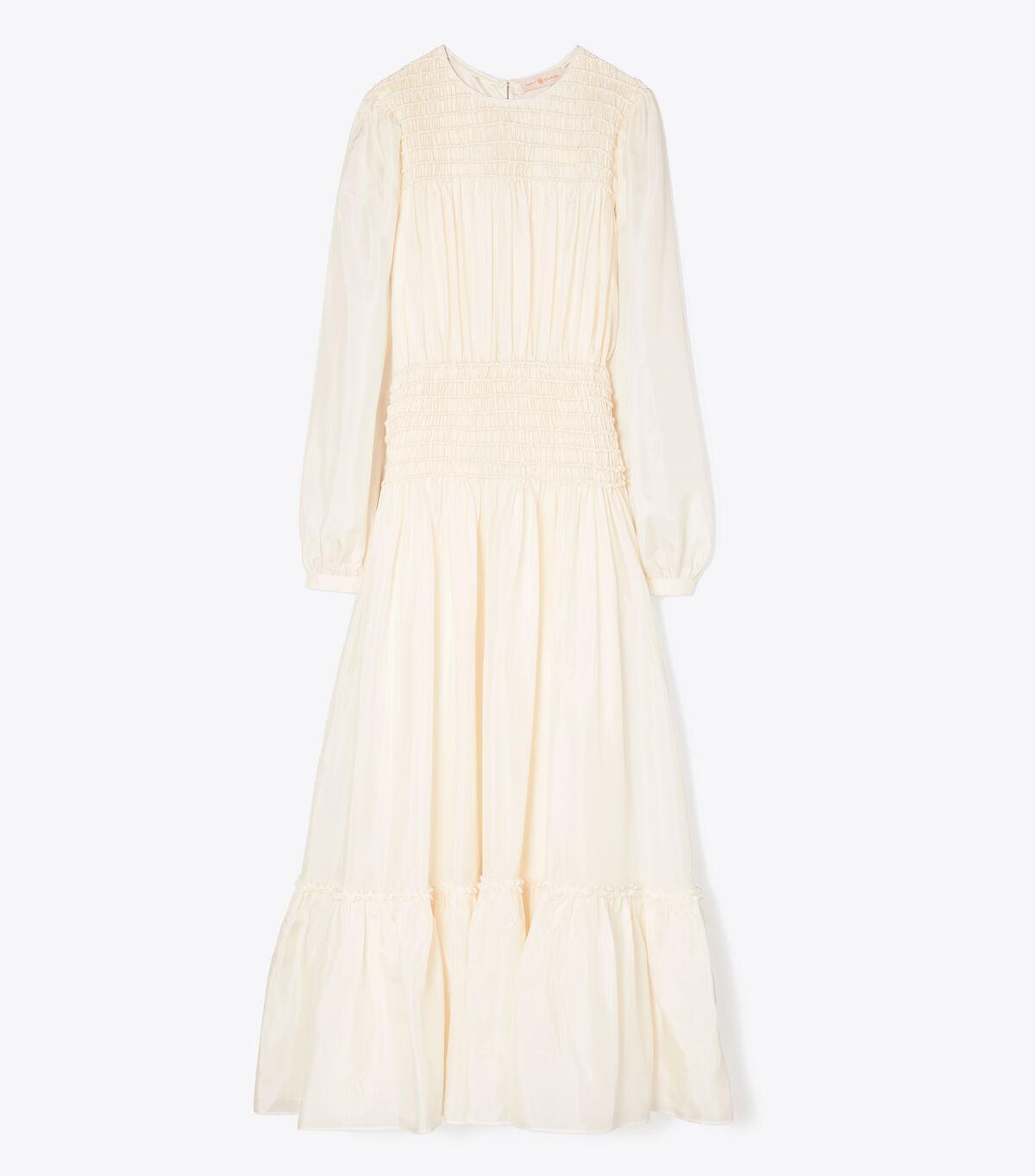 CORDED DRESS