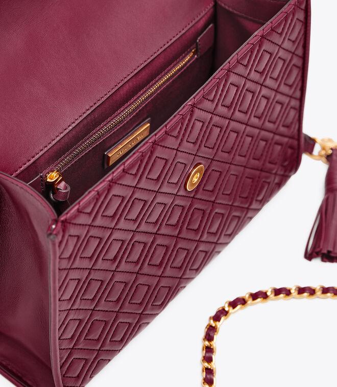 FLEMING CONVERTIBLE SHOULDER BAG | 609 | Shoulder Bags