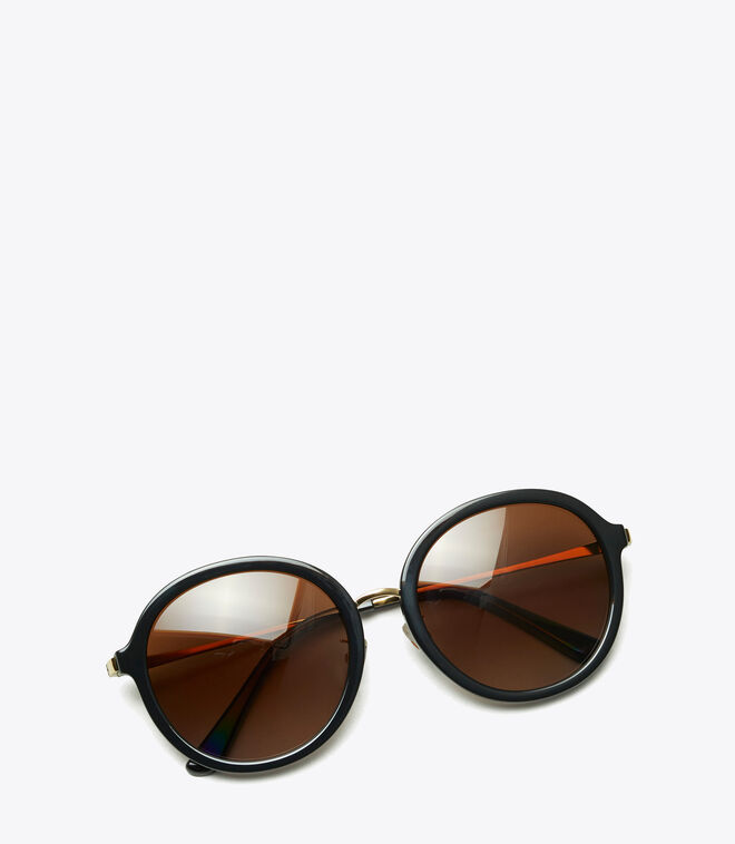 COLOR BLOCK SPLIT | 001 | Sunglasses