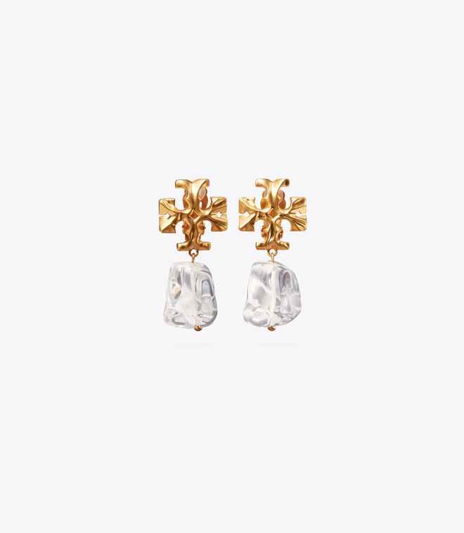 Roxanne Drop Earring