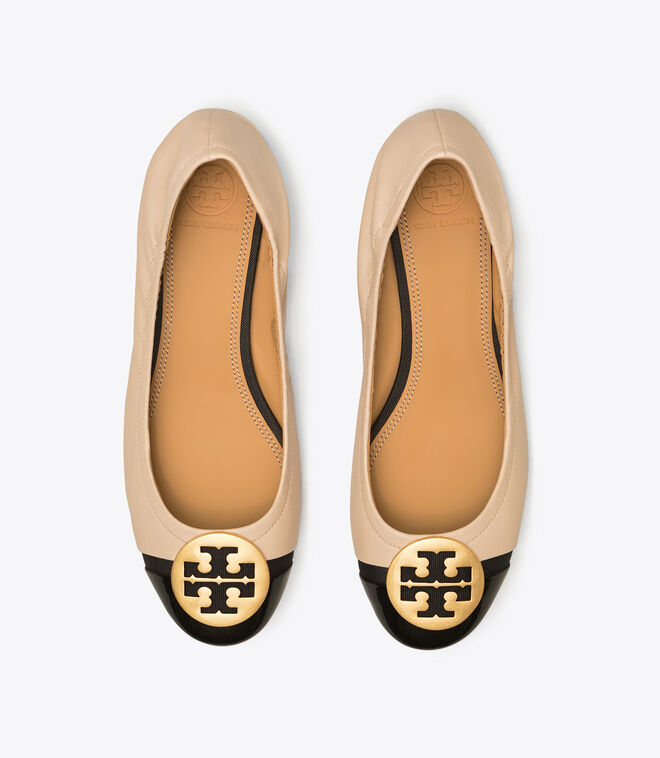MINNIE CAP-TOE 25MM BALLET | 250 | Ballets