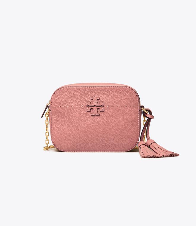MCGRAW CAMERA BAG | 651 | Crossbody Bags