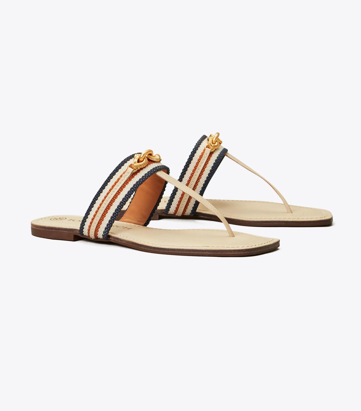 JESSA THONG SANDAL | 250 | Flat Sandals