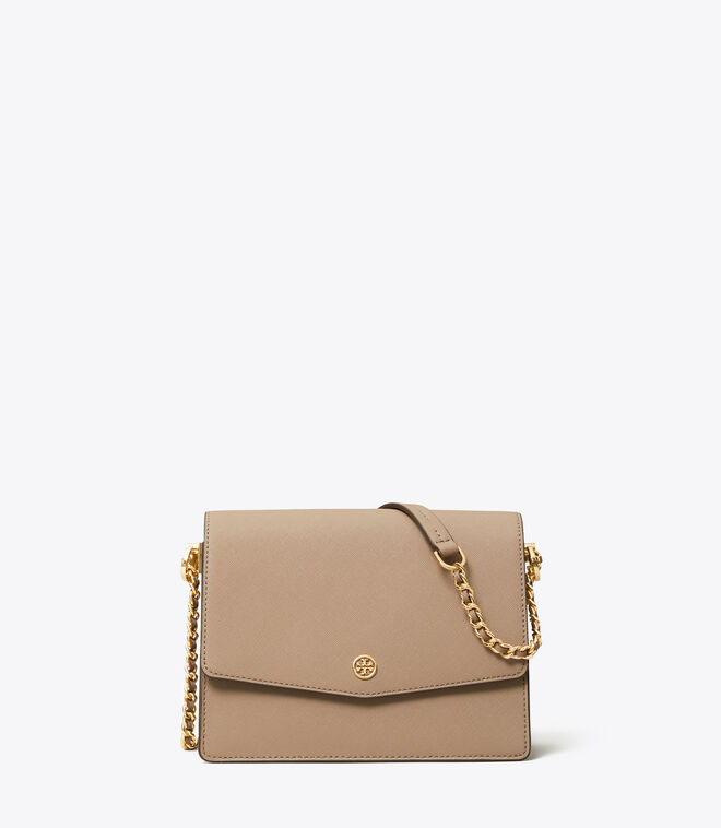 ROBINSON CONVERTIBLE SHOULDER BAG | 082 | Shoulder Bags