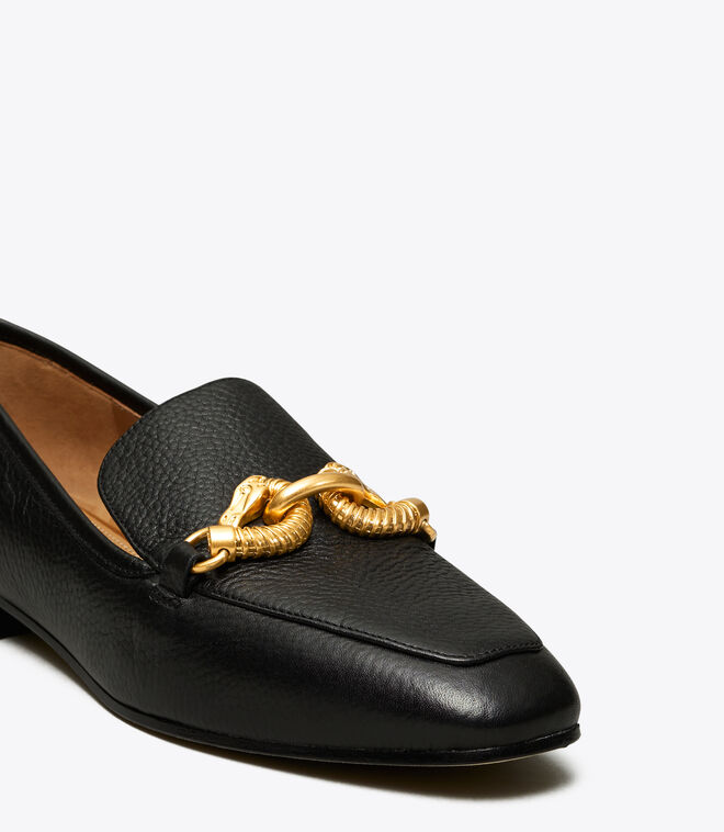 JESSA 20MM LOAFER | 006 | Loafers/Drivers/Smoking Slippers