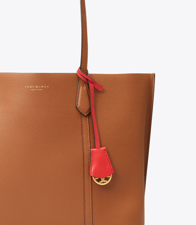 Perry Triple-Compartment Tote