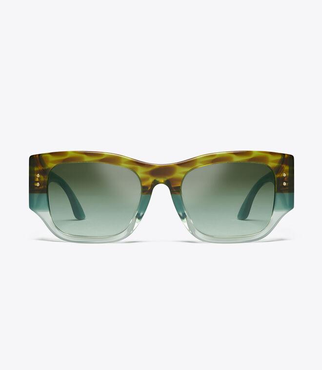 نظارات شمسية بلونين / 212 / نظارات شمسية