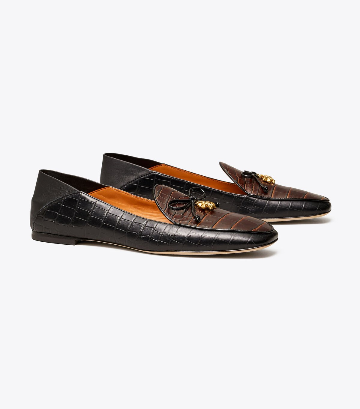 TORY CHARM 5MM LOAFER