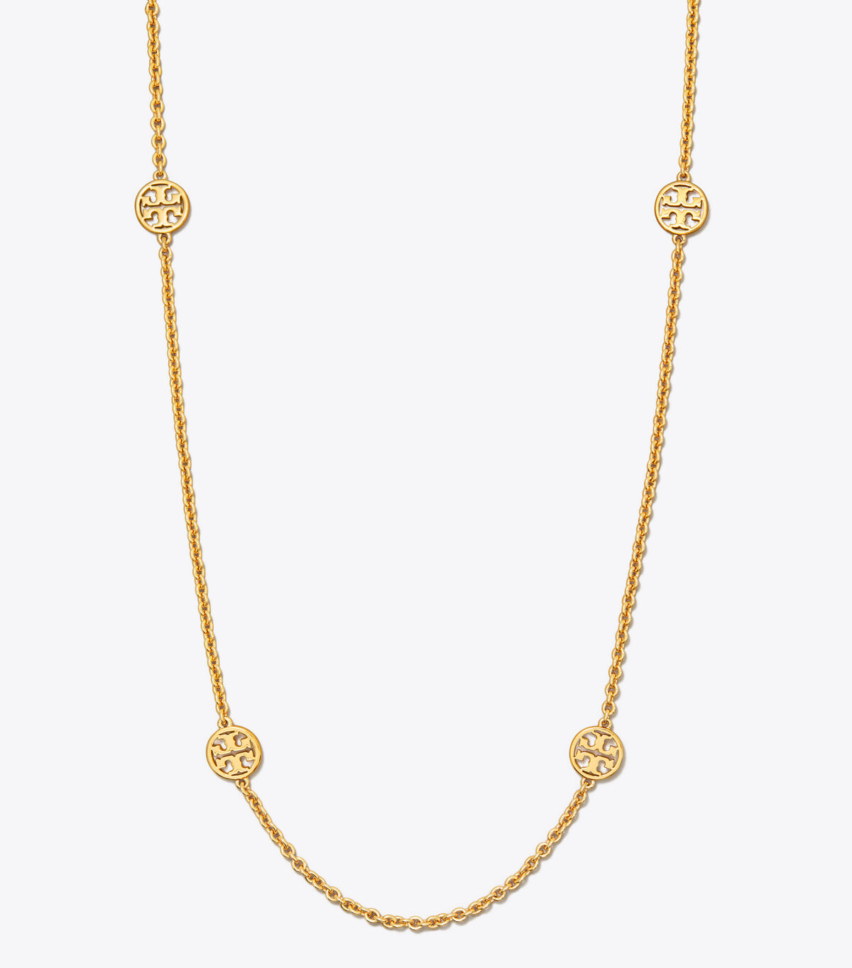 DELICATE LOGO NECKLACE | 720 | Other Necklaces