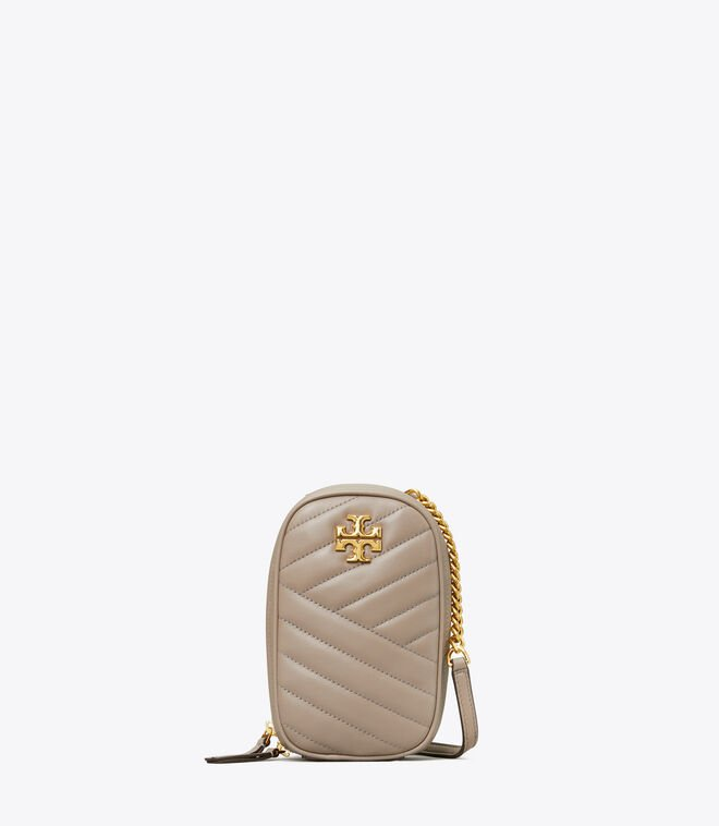 KIRA CHEVRON N/S CROSSBODY