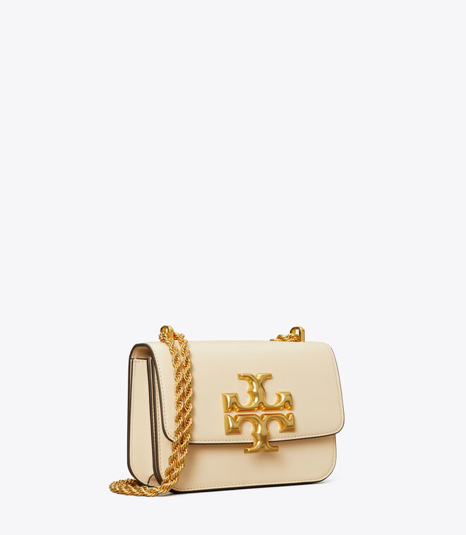 ELEANOR SMALL CONVERTIBLE SHOULDER BAG